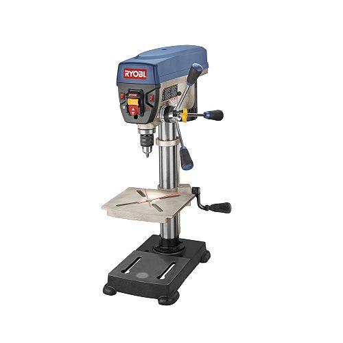 10inch Laser Drill Press