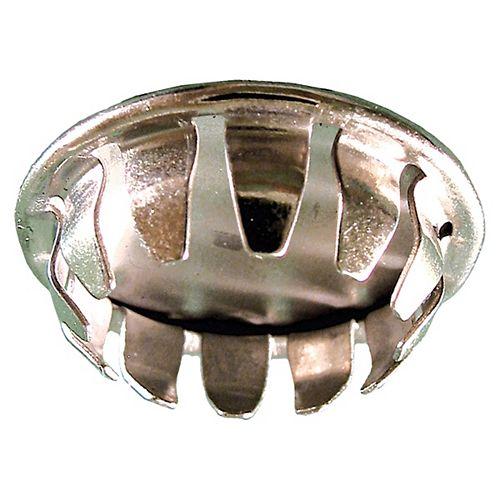 1/2-inch Hole (Button) Plug