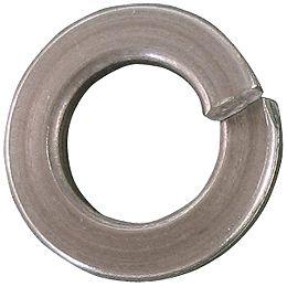 Rondelles de blocage métriques M8 - zinguées