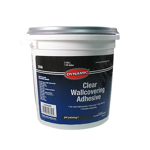 Pro Clear Adhesive 3.8L