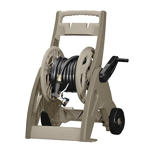 HoseMobile 175 ft. Capacity Hose Reel Cart