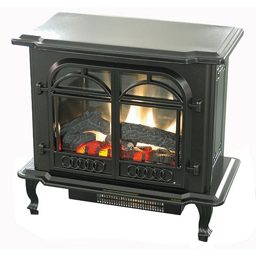 Paramount Traditional Electric Stove