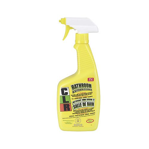 760 mL Bath & Kitchen Cleaner