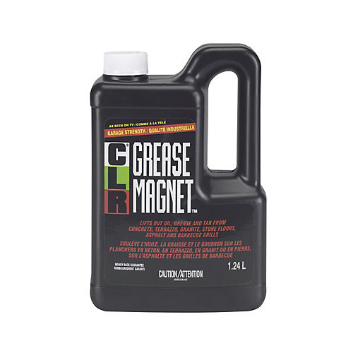 Grease Magnet - 1.24 L