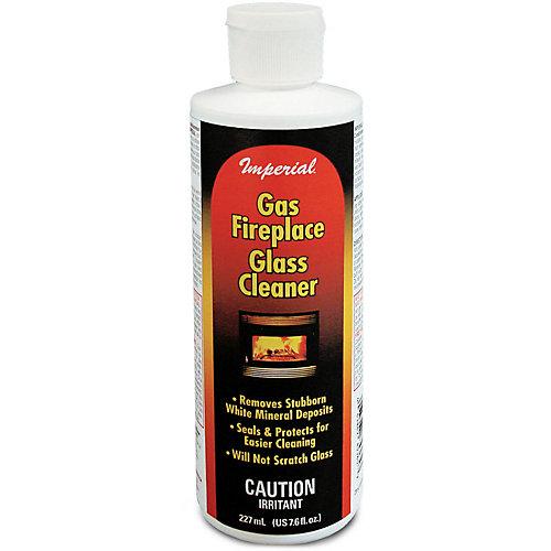 Nettoyant à vitre pour poêles au gaz 227 ml (7,6 oz. liq.)