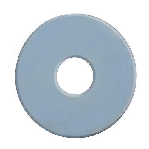 #10 Fender Washers - Zinc Plated