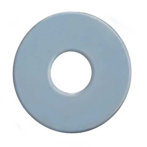 5/16-inch Fender Washers - Zinc Plated