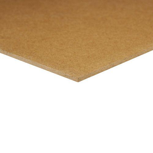 Alexandria Moulding Panneau rigide, 0,3 x 122 x 122 cm (1/8 x 48 x 48 po)