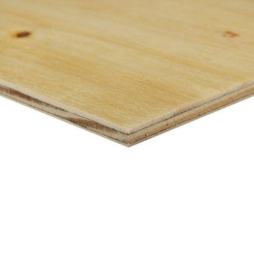 1/4-inch x 24-inch x 48-inch G1S Plywood Handy Panel
