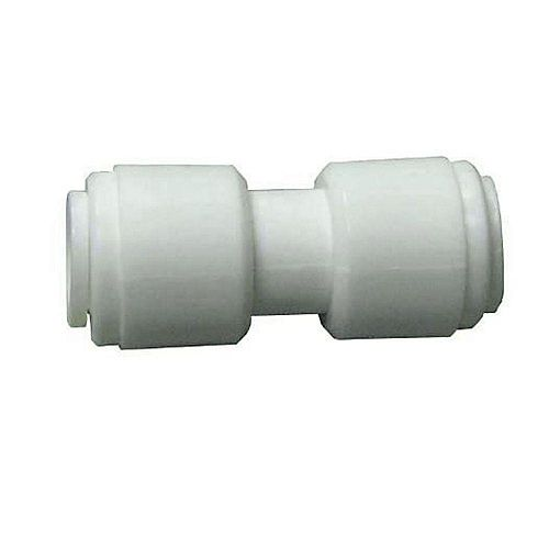 Sioux Chief Coupling 3/8 inch PDQ Polypropylene 1/Bag