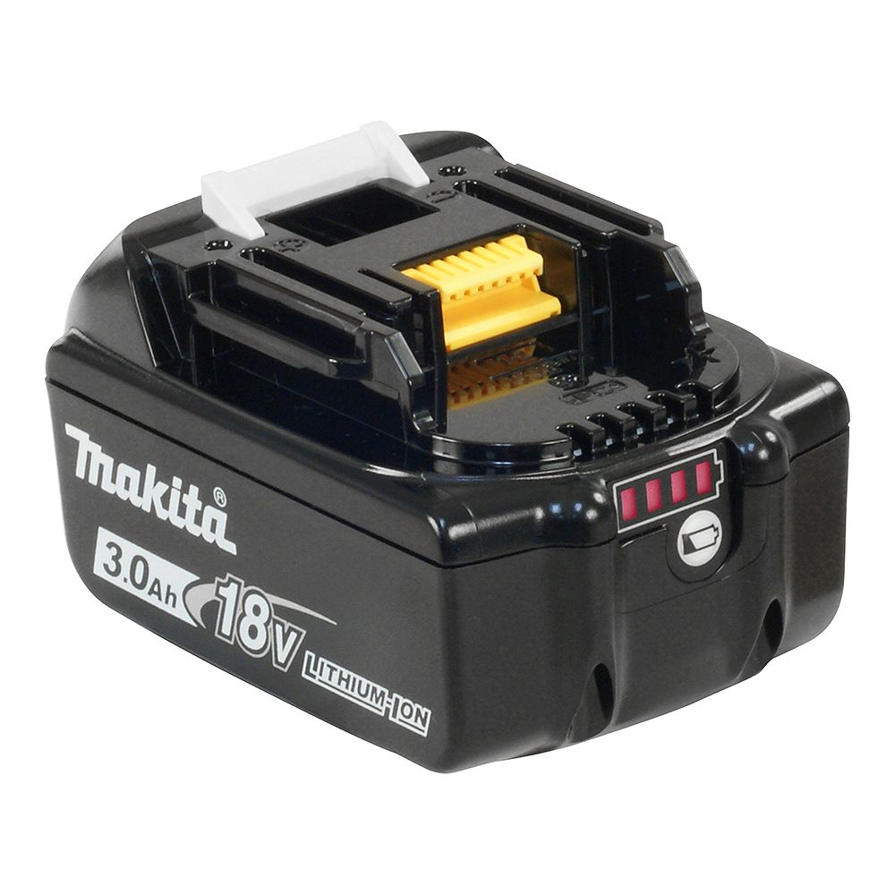MAKITA 18V 3.0 Ah Lithium-Ion Battery