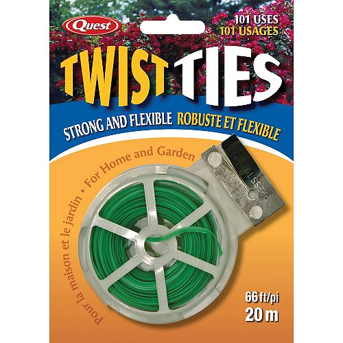 66 ft. Twist Tie