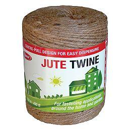 Jute Twine - 495 ft. roll