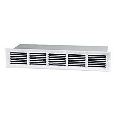 Under Cabinet Heater, 120V, 240/208V