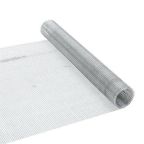 Hardware Mesh 1/4 inch x 1/4 inch 24 inches x 5 feet