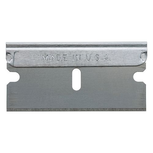 Razor Blades Single edge 100pk