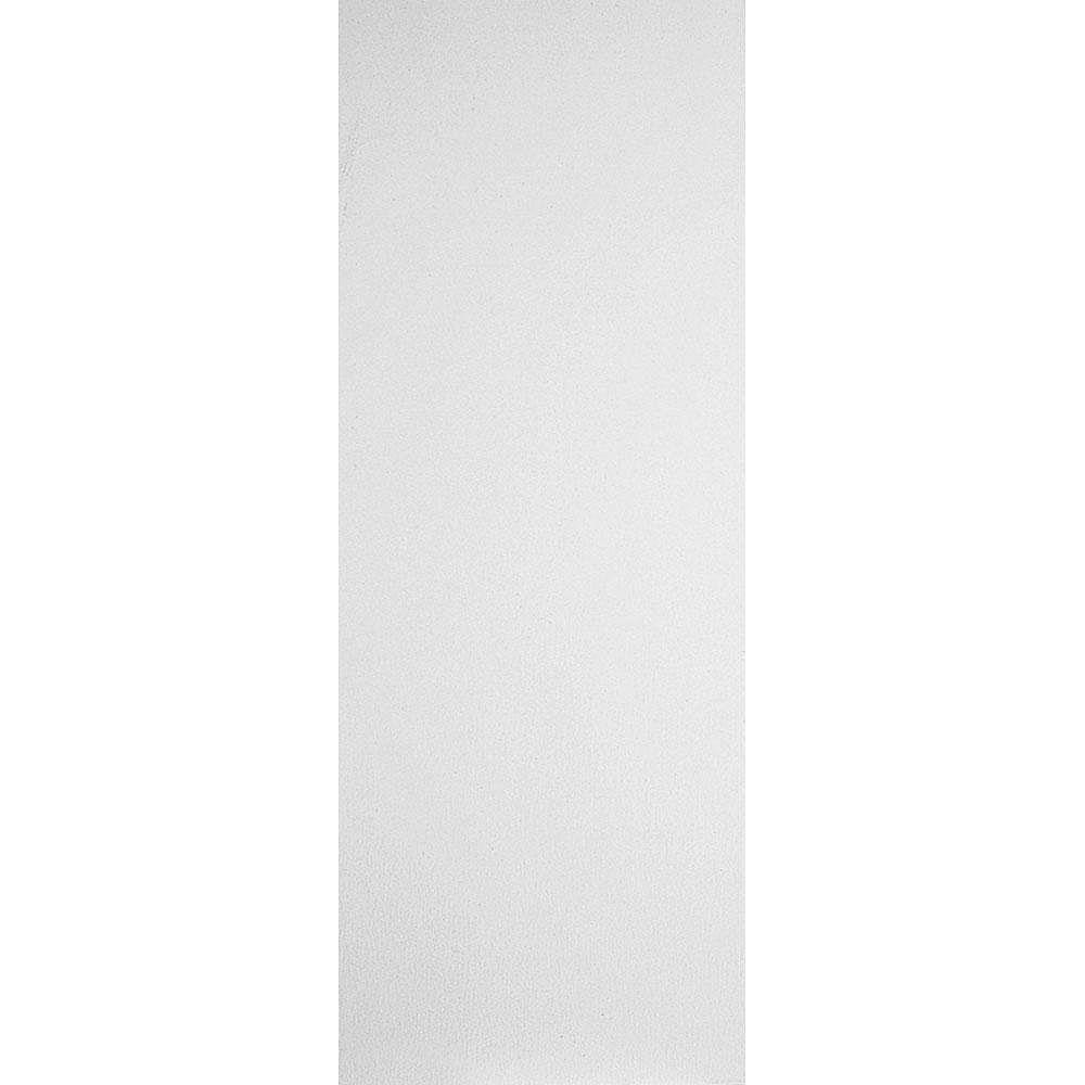 Masonite Porte unie à panneau dur apprêtée 30 po x 80 po