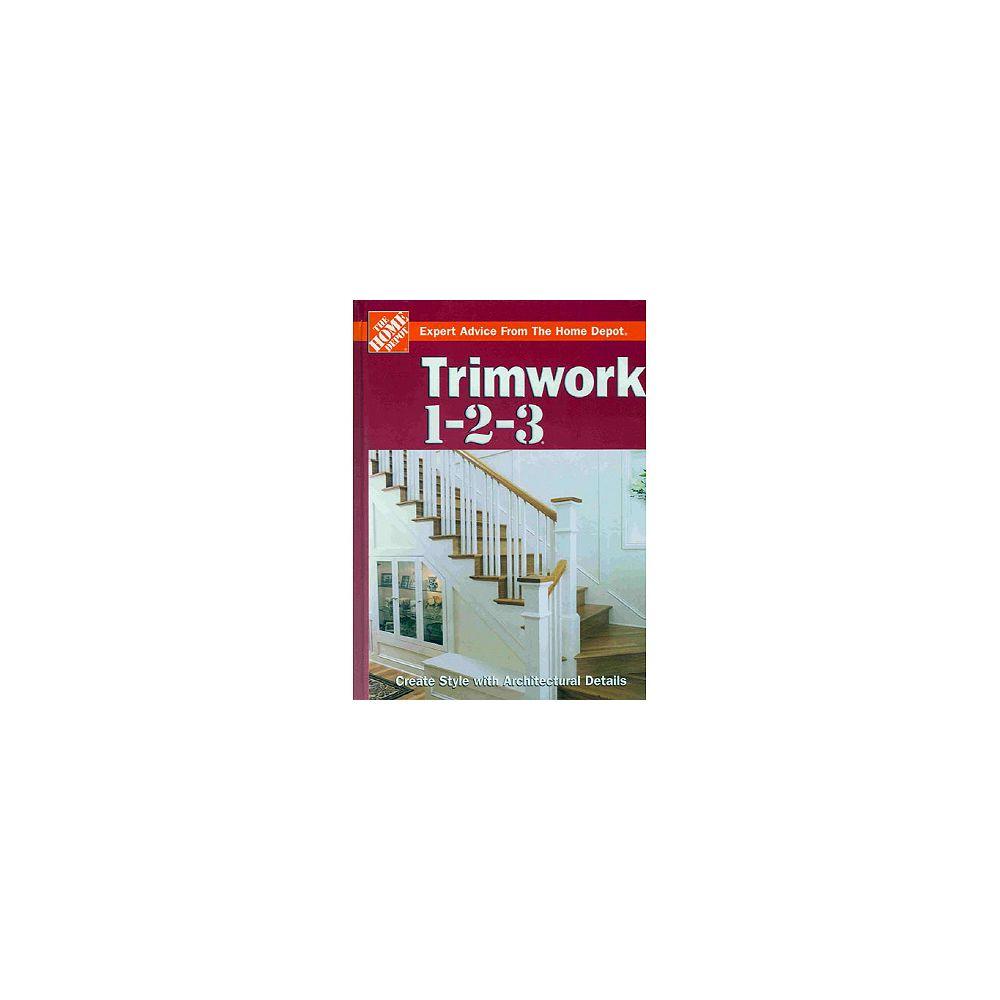 The Home Depot Trimwork 1-2-3