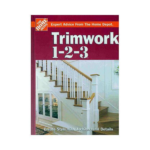 Trimwork 1-2-3