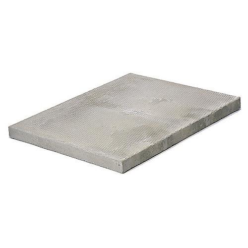 Patio Slab- 24 inch X30 inch - Grey