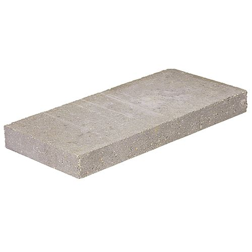 Cindercrete Slab- 40 mm- Grey