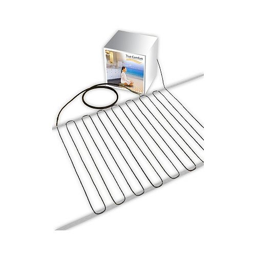 120V Floor Heating Cable (Covers up to 33 sq. ft.)