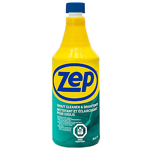 Zep Grout Cleaner 946ml