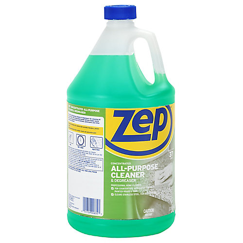 Zep All Purpose Cleaner 3.78L