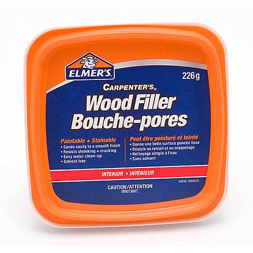 Interior Wood Filler 226GR Tub