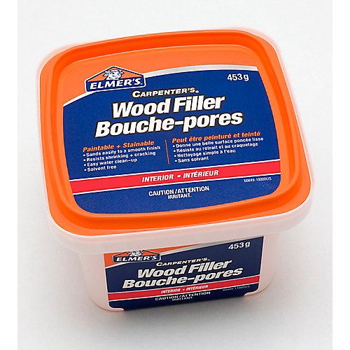 Interior Wood Filler 453GR Tub