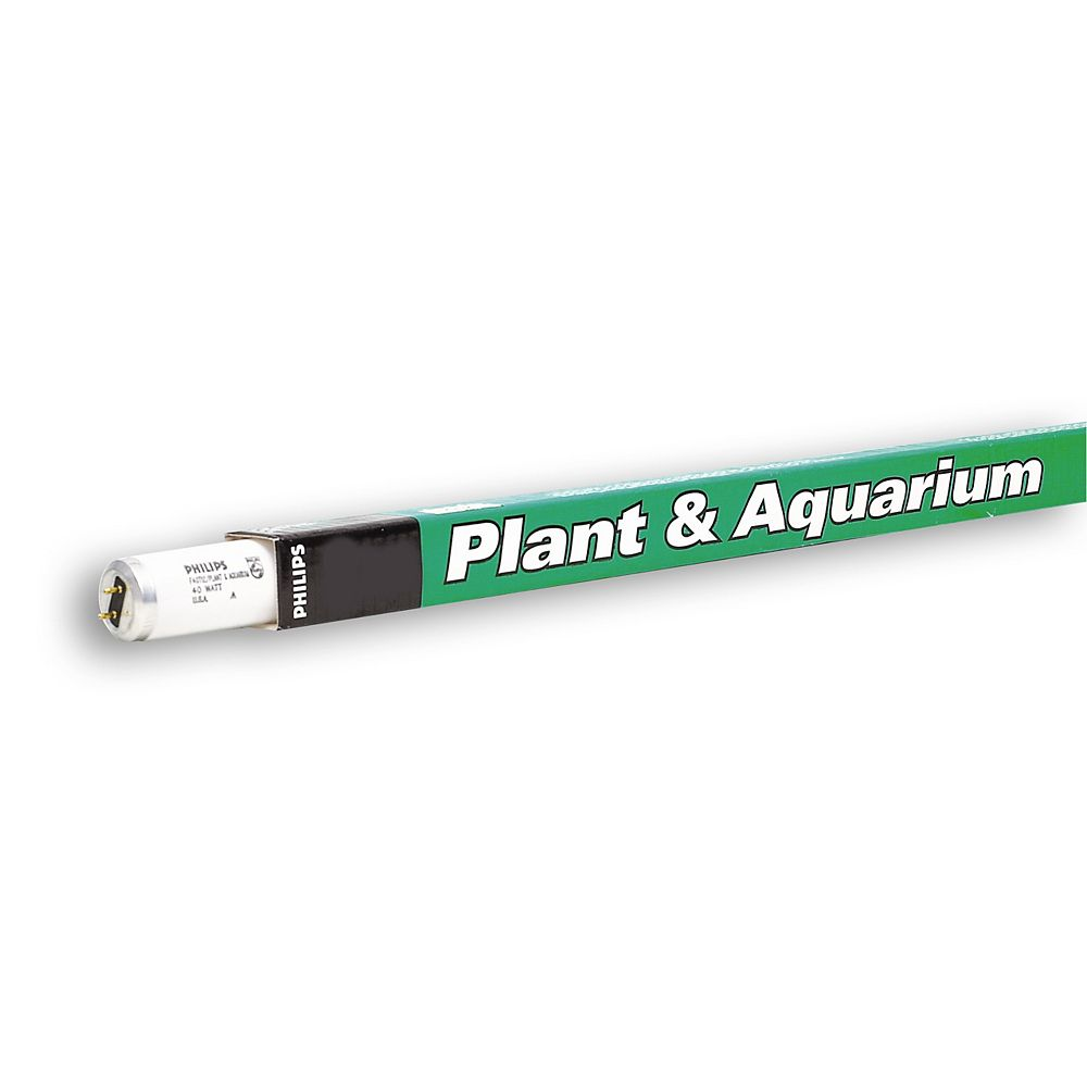 "Philips Fluorescent 20W T12 24"" Plant"