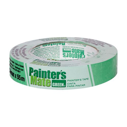 Painter's Tape, .94 inch x 60 yds., Green