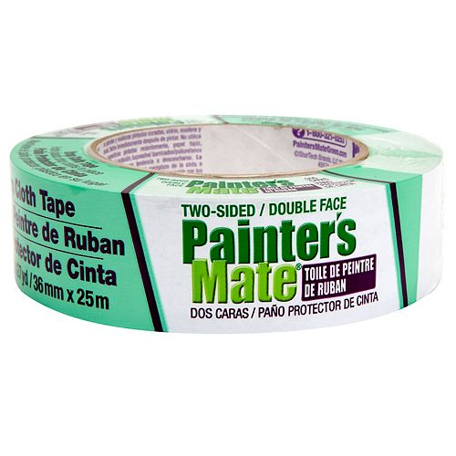 36 mm Two Sided Drop Cloth Tape