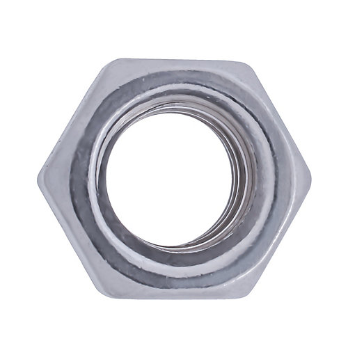 Écrou hexagonal fini acier inoxydable 5/16 po 18,8 - UNC