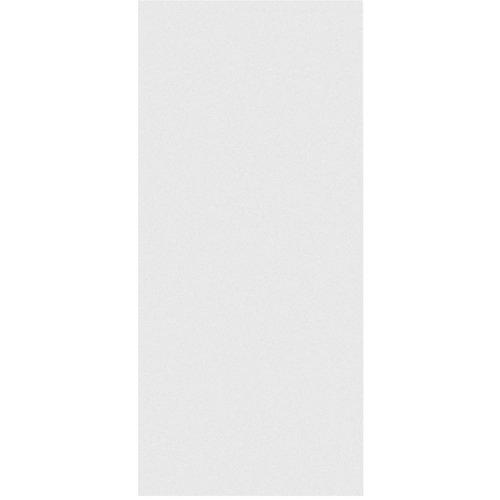 36-inch x 80-inch Primed Hardboard Interior Door Slab