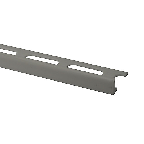 Bordure en vinyle pour carreaux 3/8po (10mm)