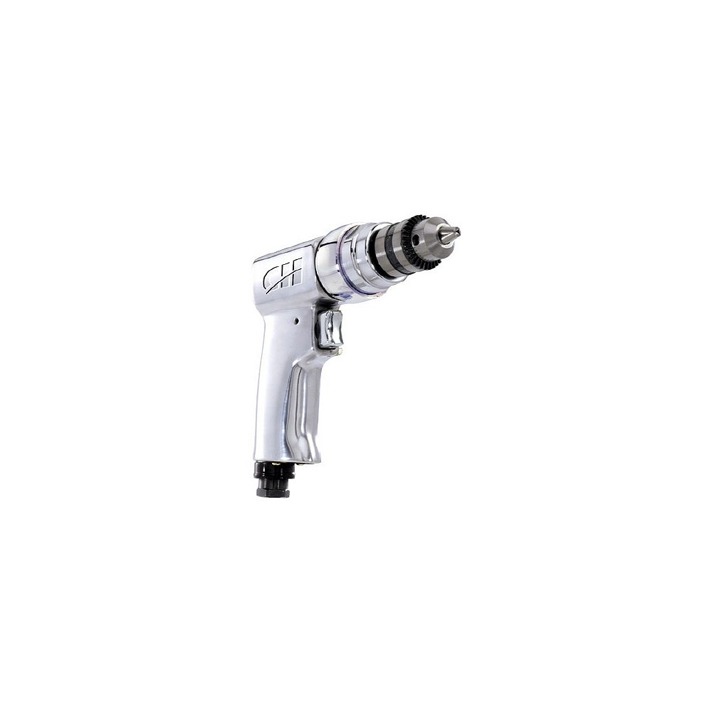Campbell Hausfeld Serious Duty 3/8 In. Air Drill