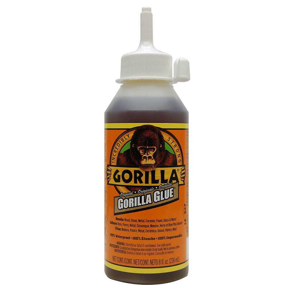 Gorilla Glue 8oz Gorilla Glue