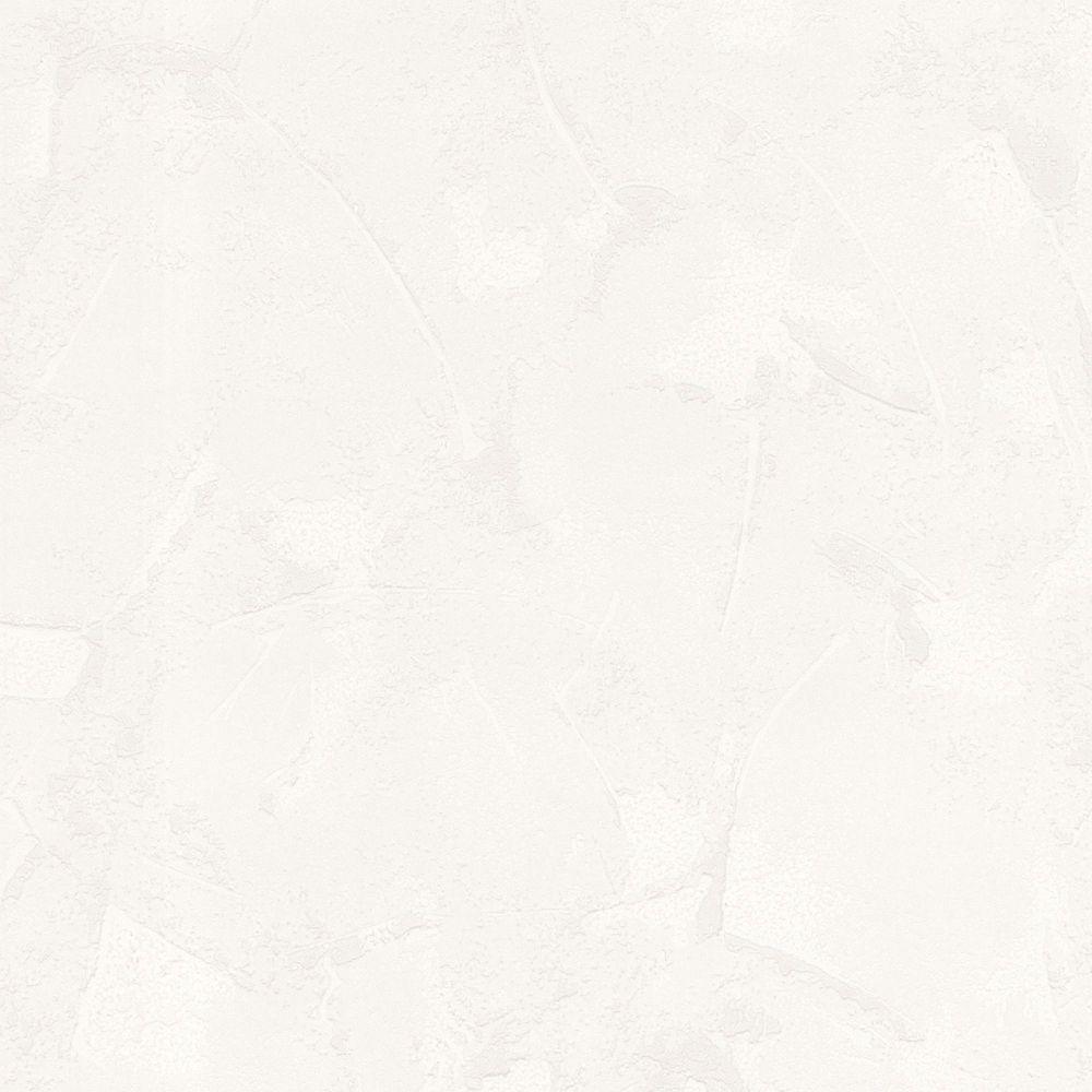 Wall Doctor Plaster Paintable White Wallpaper