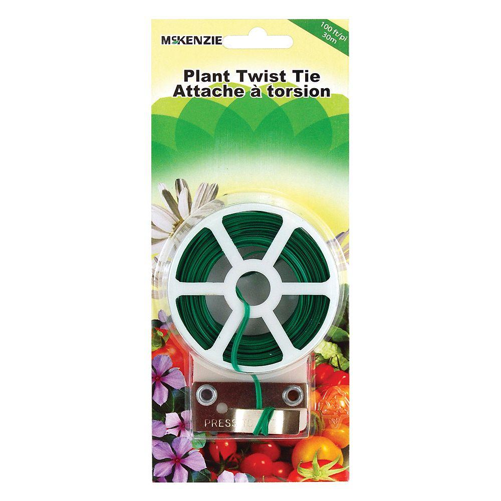 McKenzie Plant Twist Tie (30M)