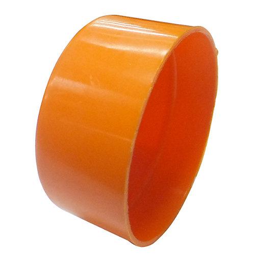 Test Cap 11/2 (Polyethylene)
