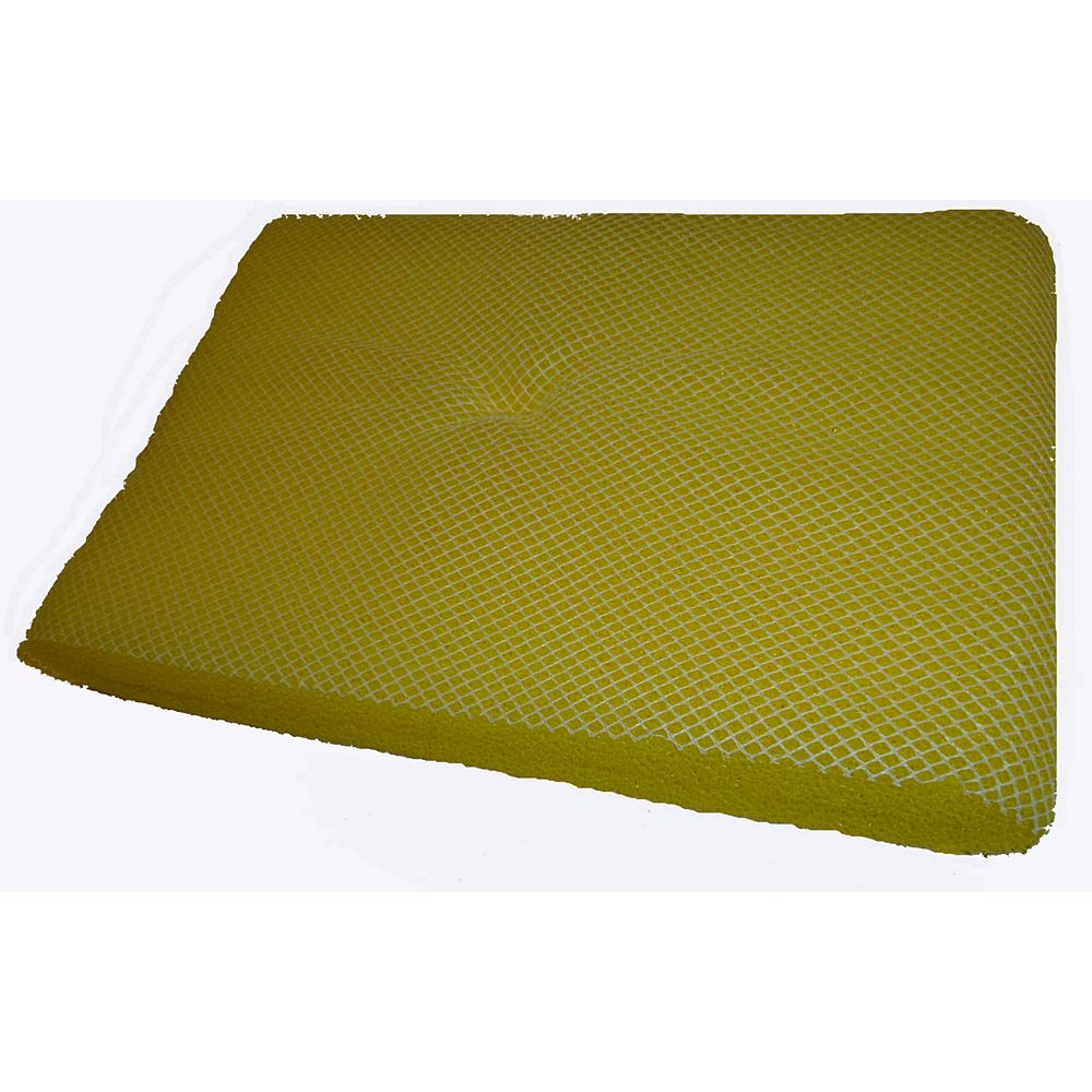 Air King Ltd Wait 90S, 2in. Replacement Drum Style Humidifier Evaporator Pad