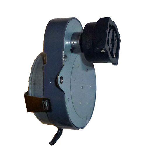 Motor Clutch Assembly