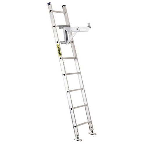 Ladder Jacks grade I
