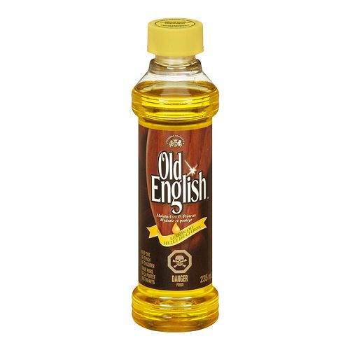 Old English Oil Wood Moisture 235 ml
