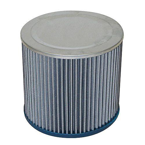 HEPA Filter For Shop-Vac, MAXIMUM & Mastervac Wet Dry Vacuums