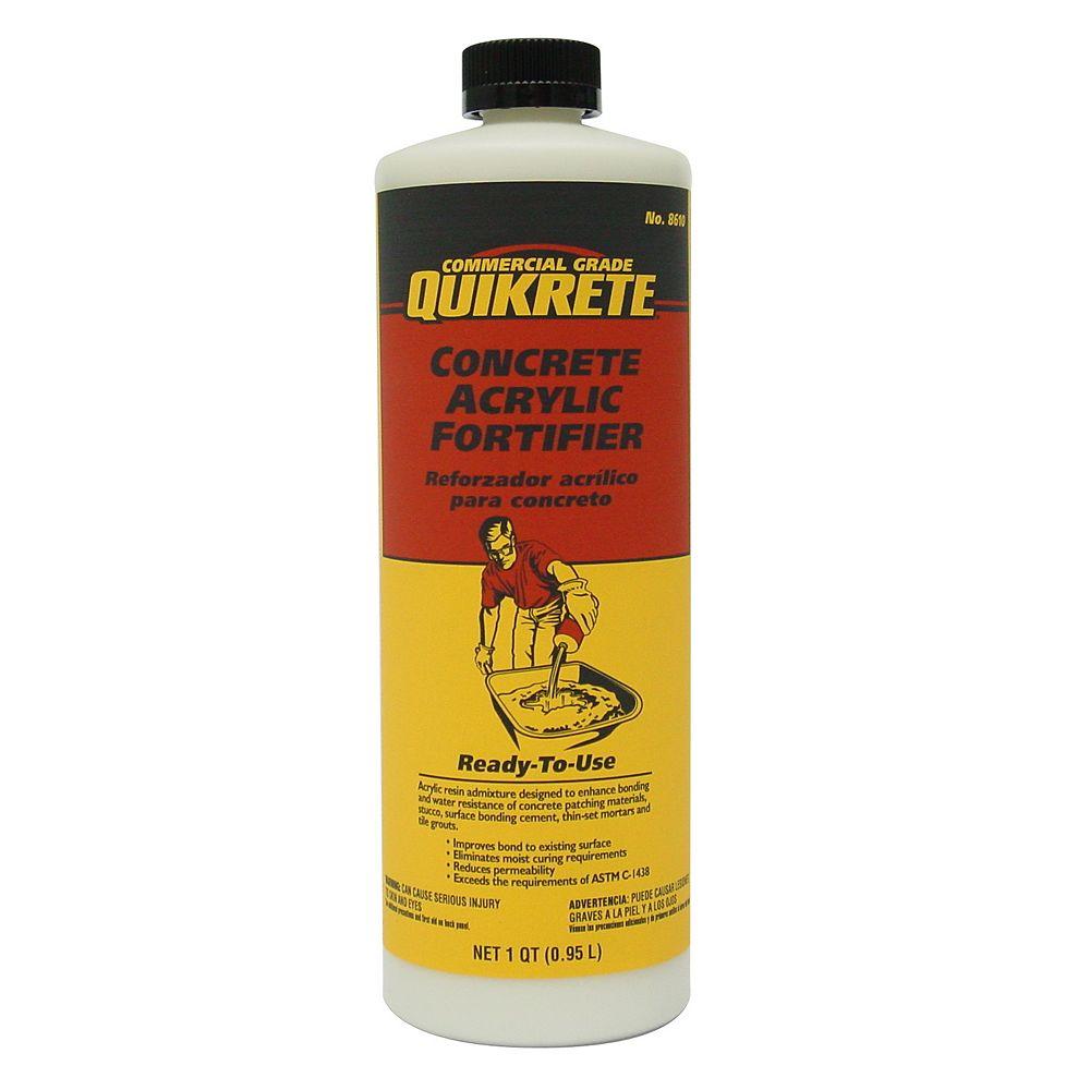 Quikrete Concrete Acrylic Fortifier 0.95L