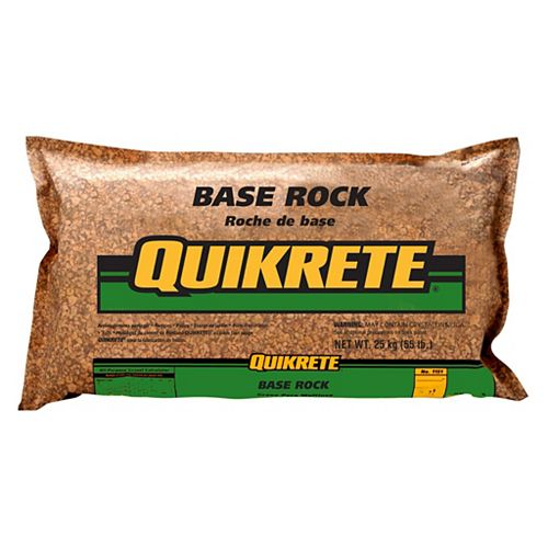 Base Rock 25kg