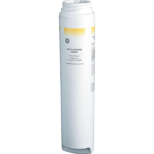 Twist and Lock In-Line Refrigerator / Icemaker Replacement Filter