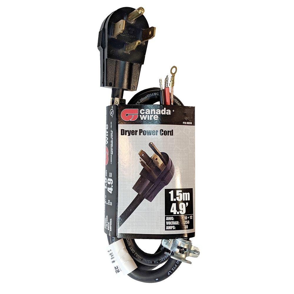 Canada Wire Dryer Cord Kit
